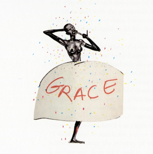 Grace first impression 1978