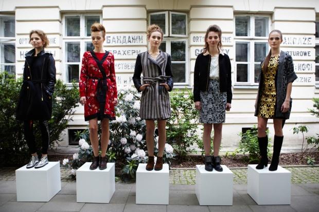 Zalando Collection Jesień/Zima 2013