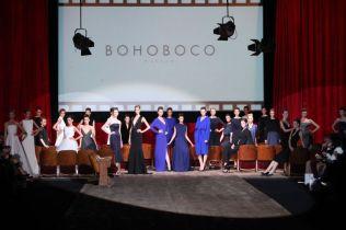 Pokaz Bohoboco, Soho Factory, 09.09.2013, fot. WBF