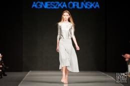 Agnieszka Orlińska wiosna/lato 2014