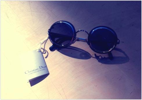 Savilo / Freestyle Voguing / Christian Dior