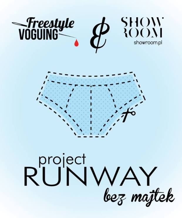 Project Runway Bez Majtek Not So Simple 1