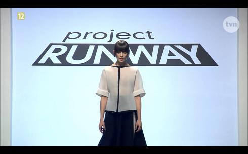 Project Runway Polska Odcinek 4 Maciej 2