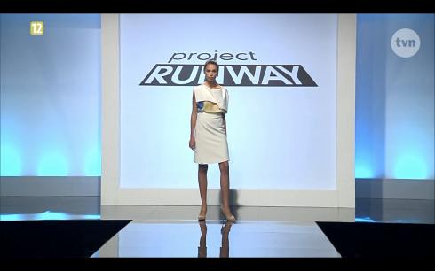 Project Runway Polska Odcinek 4 Natalia 3