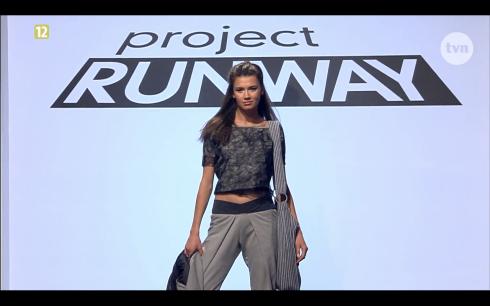 Project Runway Polska Odcinek 5 Arletta 2 : Freestyle Voguing