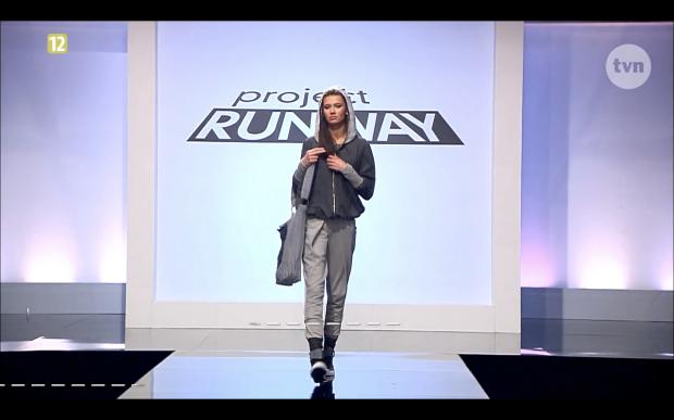 Project Runway Polska Odcinek 5 Arletta  : Freestyle Voguing