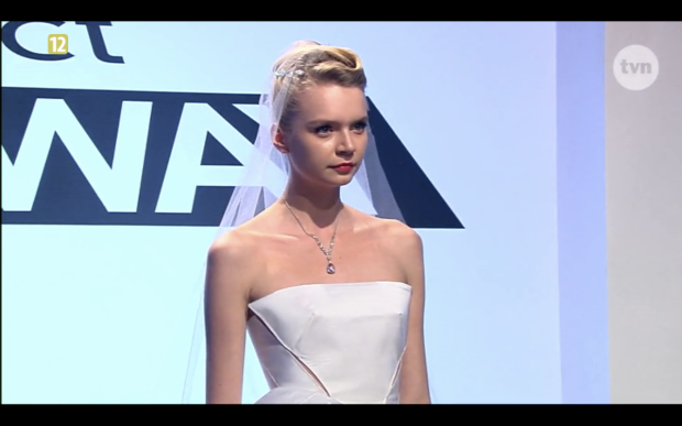 Project Runway Odcinek 7 Liliana 1 Freestyle Voguing