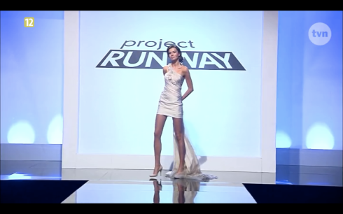 Project Runway Odcinek 7 Milita 3 Freestyle Voguing