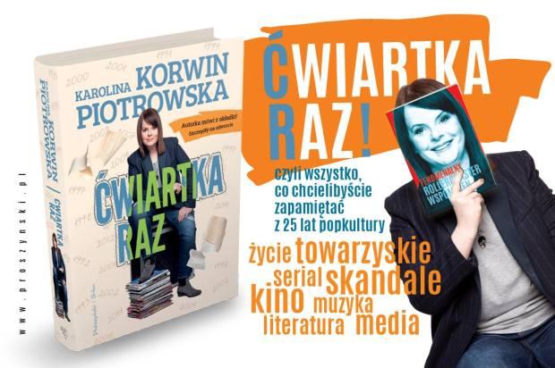 korwin-piotrowska-cwiartka-raz-2014