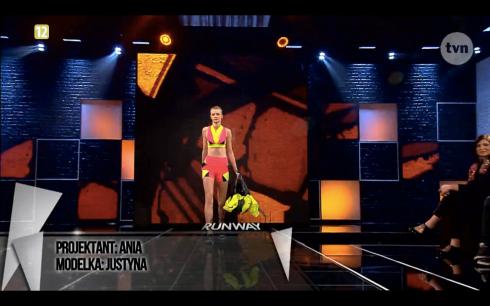 Anna Młynarczyk 3 - Project Runway Bez Majtek S02E02