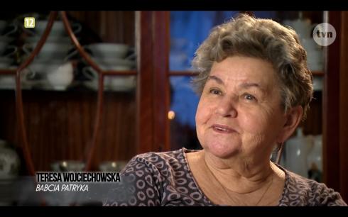 Babcia Patryka