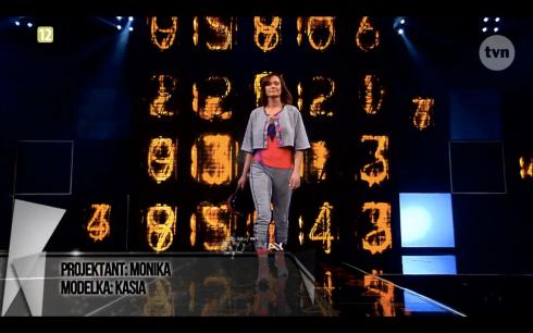 Monika Olszewska-Sulejewicz 1 Project Runway Bez Majtek S02E02