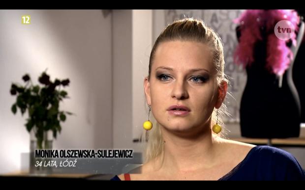 Monika Olszewska-Sulejewicz Runway Bez Majtek - Freestyle Voguing