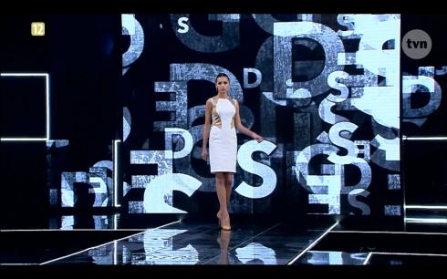 Project Runway Bez Majtek - Freestyle Voguing Wojna i Moda Alicja Czarnecka 2