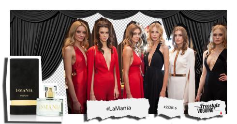 La Mania SS2016 - główne